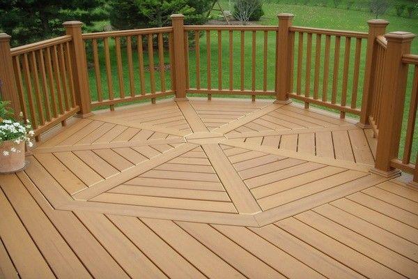 Photo Galleries Trex Decks Rock Solid Builders Inc Trex Deck Deck Garden Patio Deck Designs