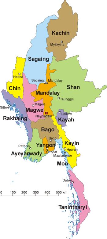 mapa da birmania BIRMANIA o MYANMAR.   ambiance birmane in 2018   Pinterest   Burma  mapa da birmania