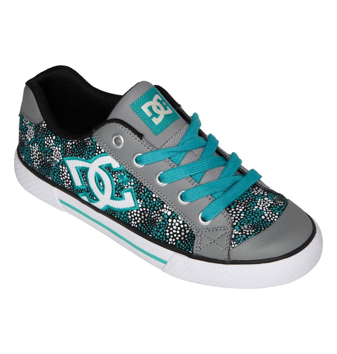 DC Chelsea Low Top Chaussures Fille
