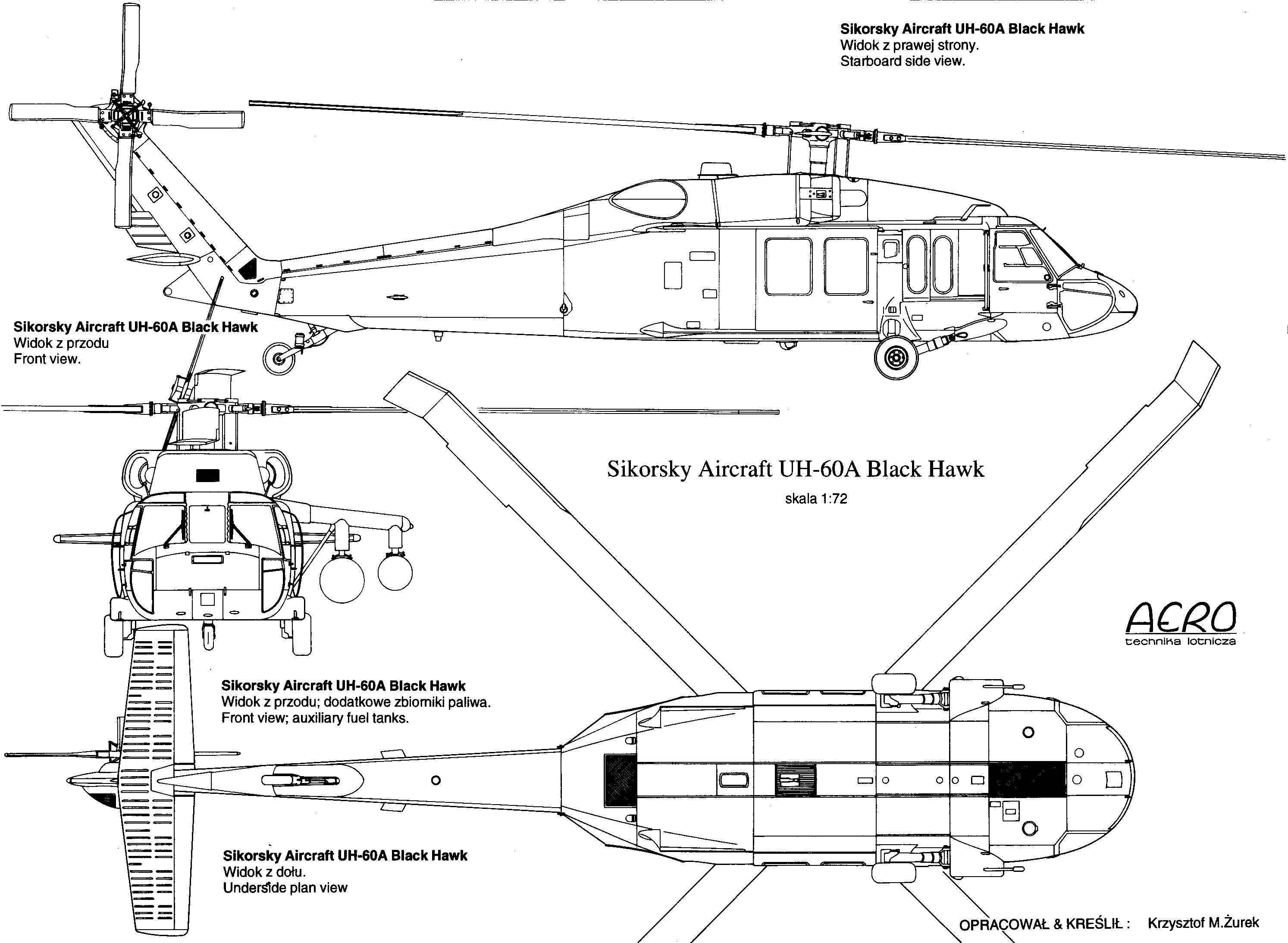 black hawk helicopter diagram data wiring diagram schema sikorsky uh 60 black hawk drawing pin [ 2987 x 2187 Pixel ]