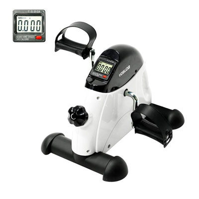 Top 10 Best Mini Exercise Bikes In 2020 Reviews With Images