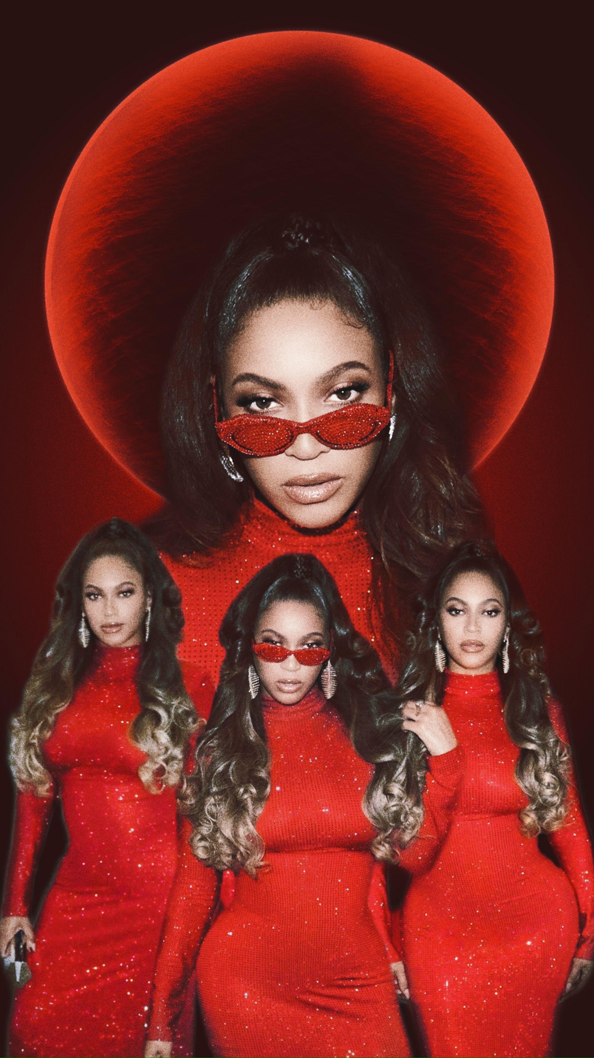 Beyonce Red Moon Wallpaper Beyonce Wallpaper The Best Films Beyonce Beyonce Flawless