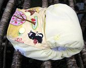 love the style of these pocket diapers