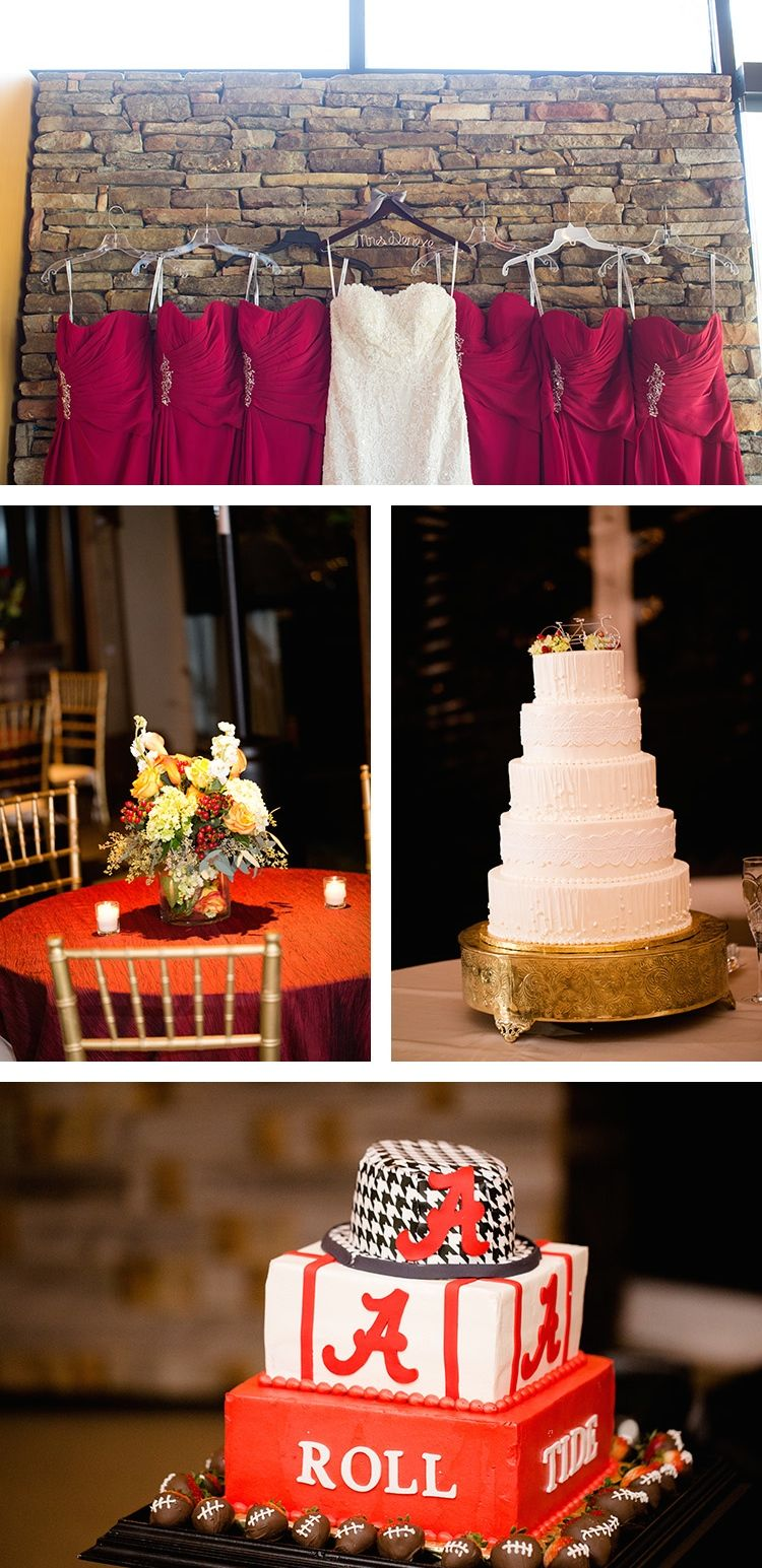 Enchanting Memphis Wedding