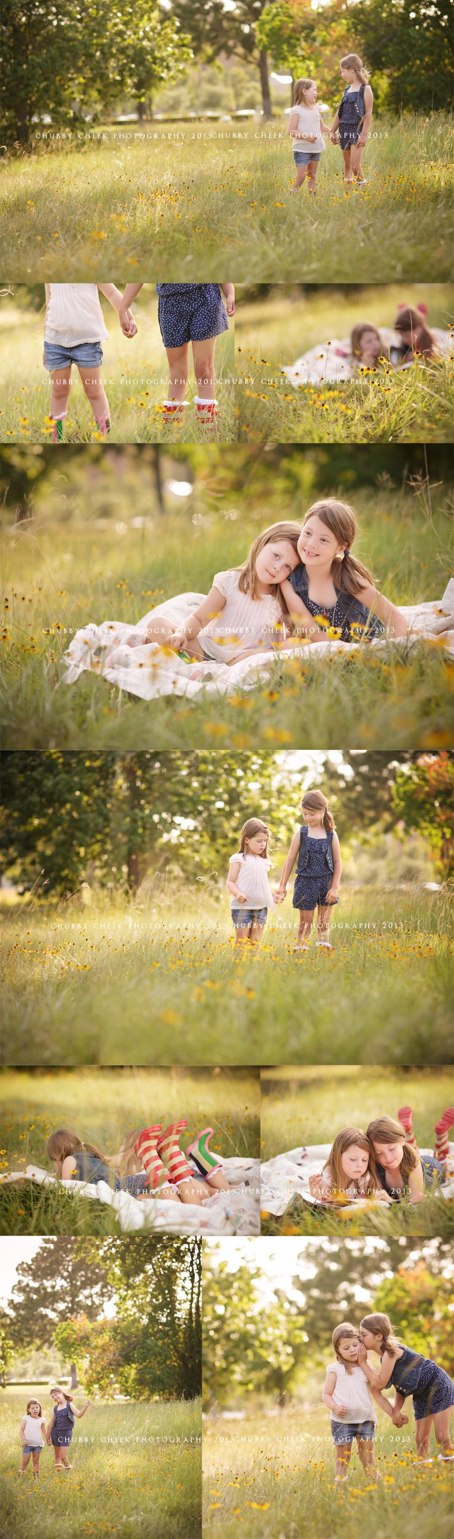 Chubby Cheek Photography Houston, TX Natural Light Photographer ...