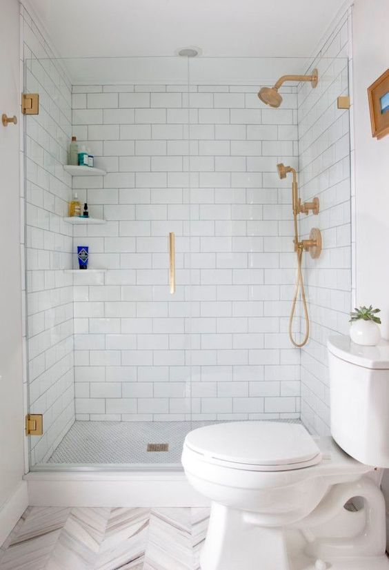 Get The Look A Designer Bathroom With These 7 Tricks