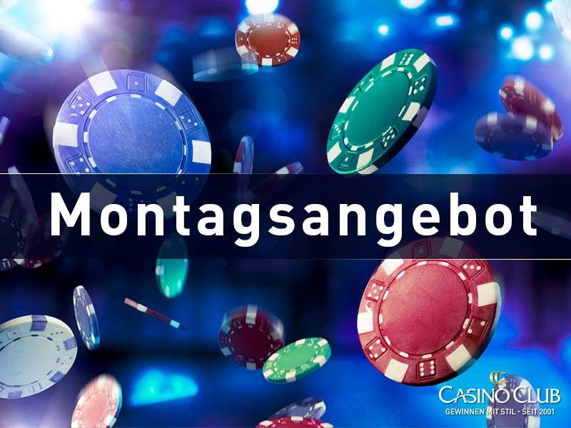 Casinoclub Werbecode