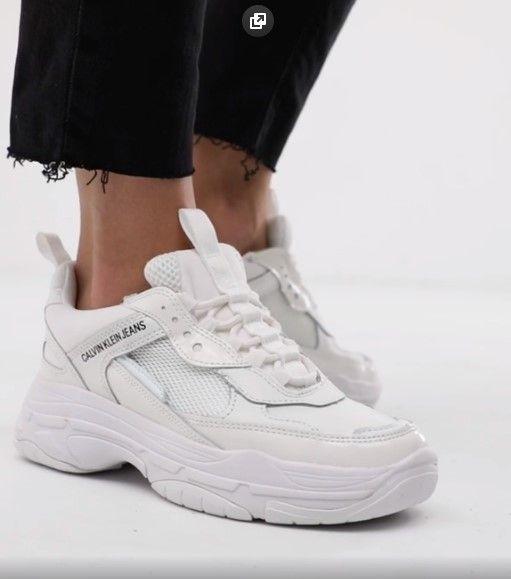 Sneakers Calvin Klein 1386180