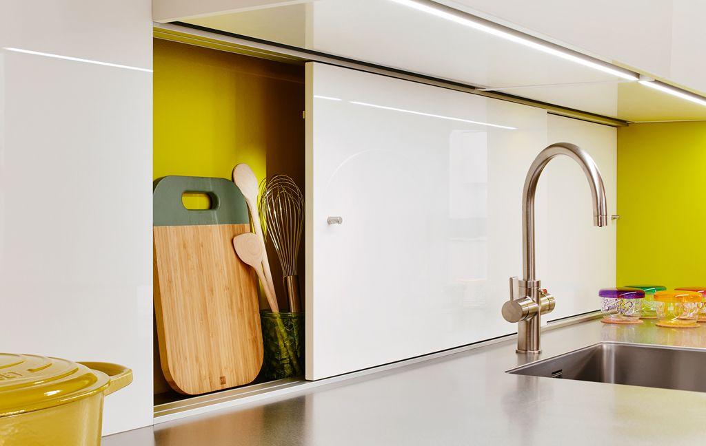 Küchenspiegel Gestalten ~ Küchenrückwände gestalten diese materialien und möglichkeiten