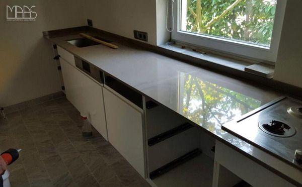 Pflege Granit Arbeitsplatte Küche. die # granit belvedere ...