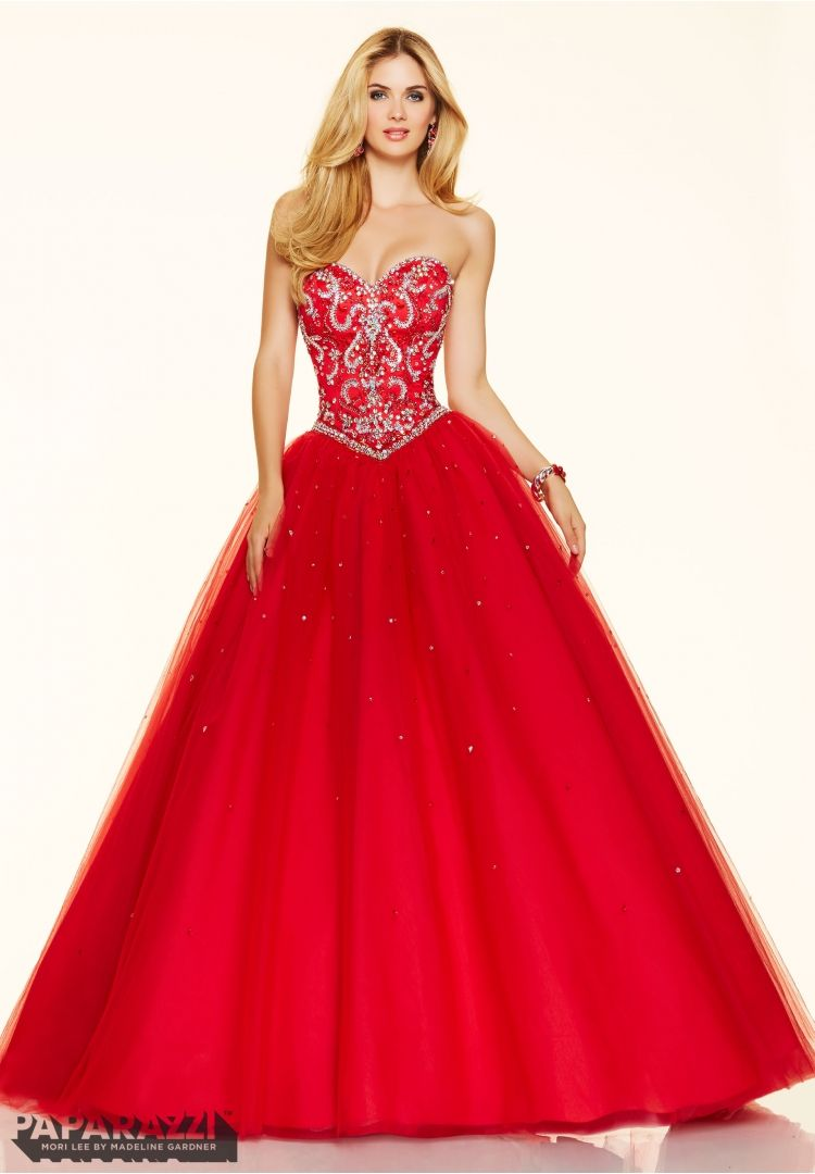 Prom Dresses by Paparazzi Prom - Dress Style 98120