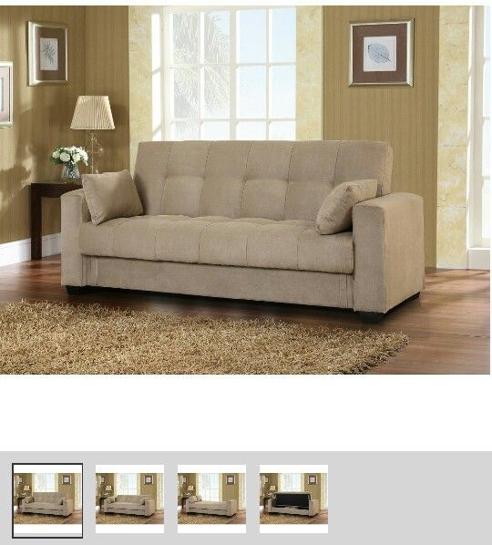 $399.99 Lexington Sofa Bed from Target