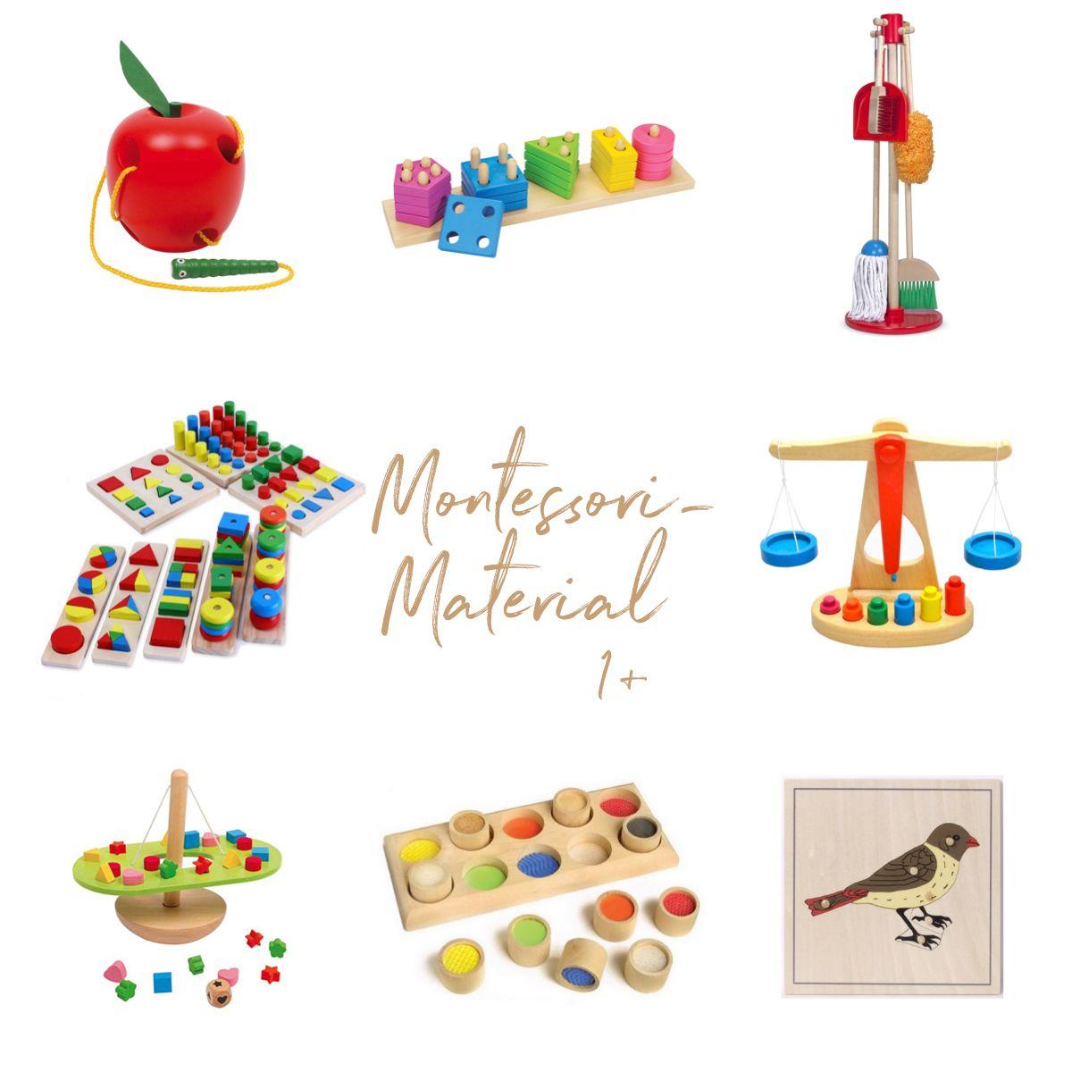 Geschenkideen Nach Maria Montessori 20 Sinnvolle Geschenke Fur Kinder Geschenke Fur Kinder Geschenkideen Kinder Spielzeug 1 Jahr