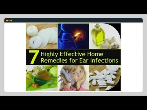 Natural Remedies for Lung Infection - YouTube