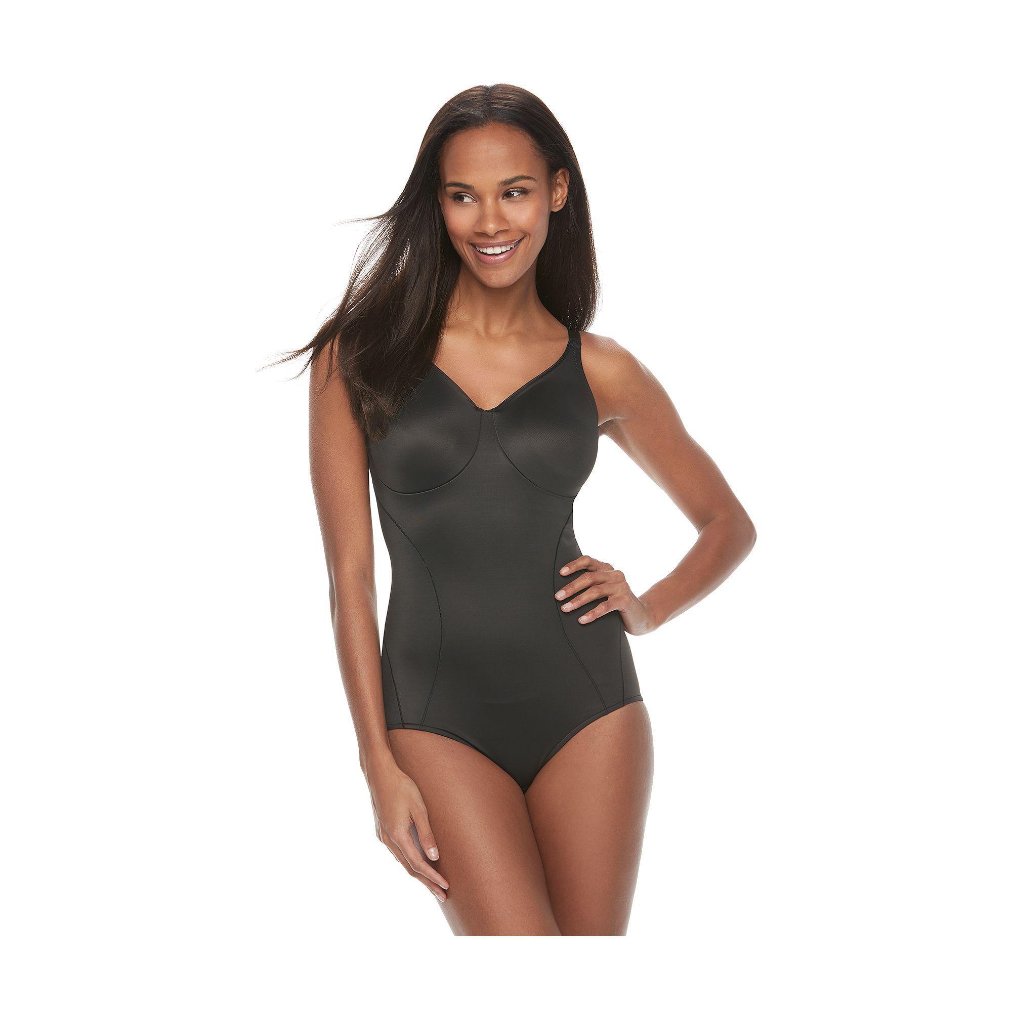 16bcbbc832d Naomi   Nicole Shapewear Inside Magic Body Shaper 7920