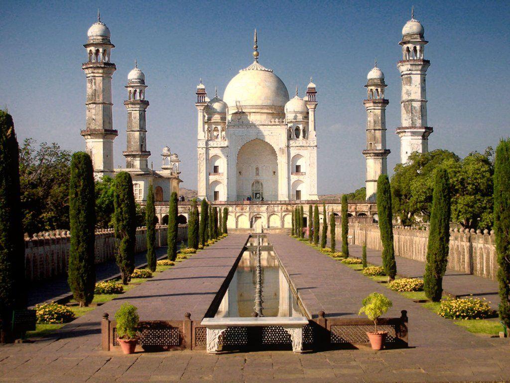 Bibi Ka Maqbara Most Famous Tourist Place In Aurangabad