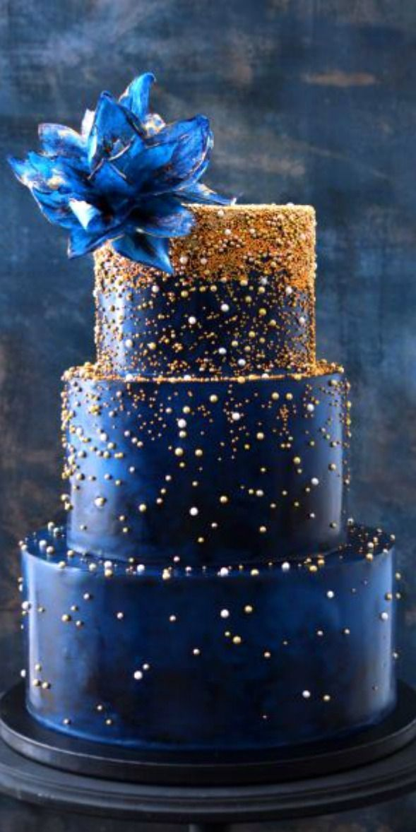 6 Beauteous Finished Wedding Cake How To Pick The Best One Ideas