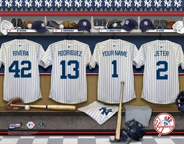 New York Yankees MLB Baseball