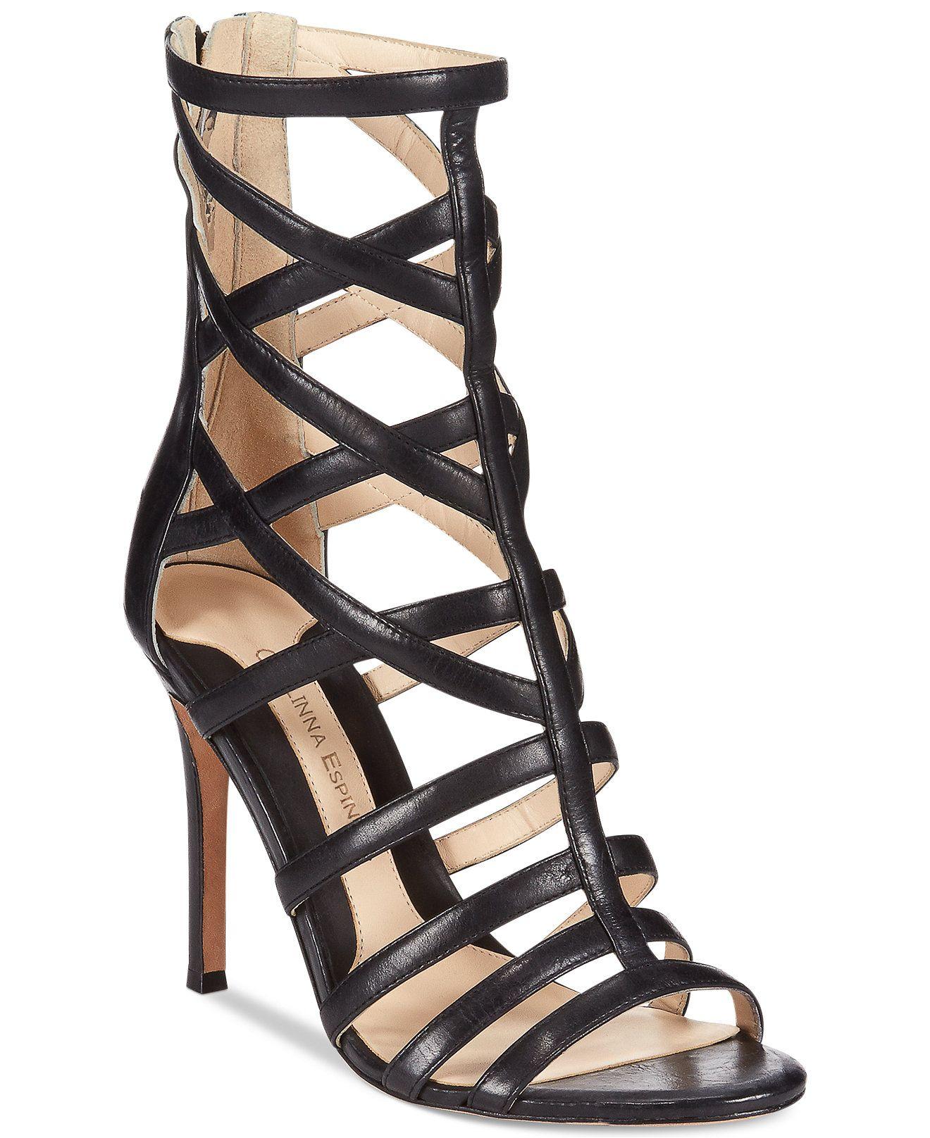 Carolinna Espinosa Sari Sandals Sandals Shoes Macy's