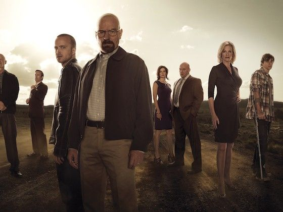 Who's the Most Evil Character on 'Breaking Bad