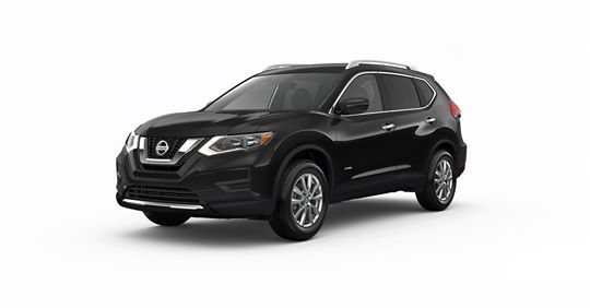 Are you interested in a new 2019 Nissan Rogue?🚗 Click to