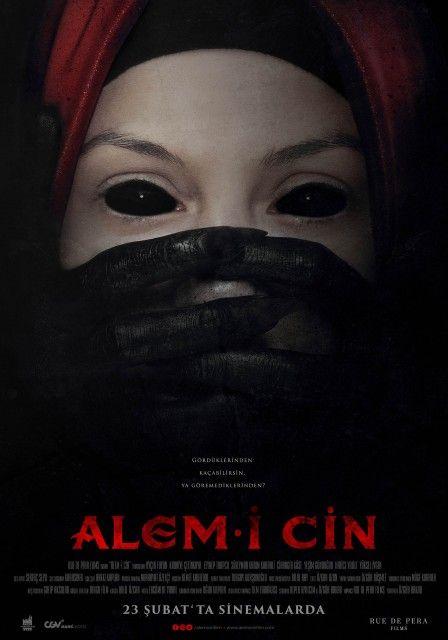 Alem I Cin Yerli Filmi Izle Full Hd Korku Film Korku Filmleri