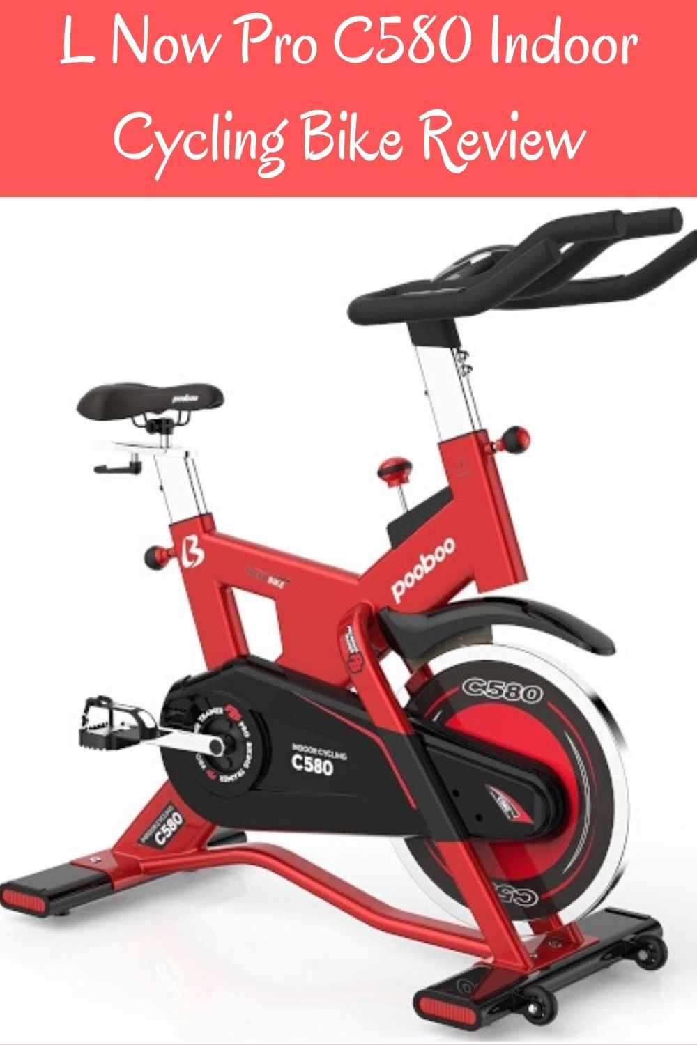 L Now Pro C580 Indoor Cycling Bike Review In 2020 Indoor Cycling Bike Bike Reviews Cycling