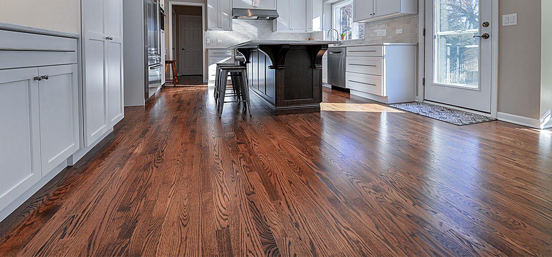 Flooring FaceOff Engineered Flooring vs. Hardwood