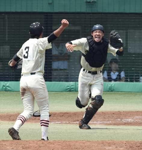 [14夏]決勝 作新vs佐野日大|下野新聞「SOON」