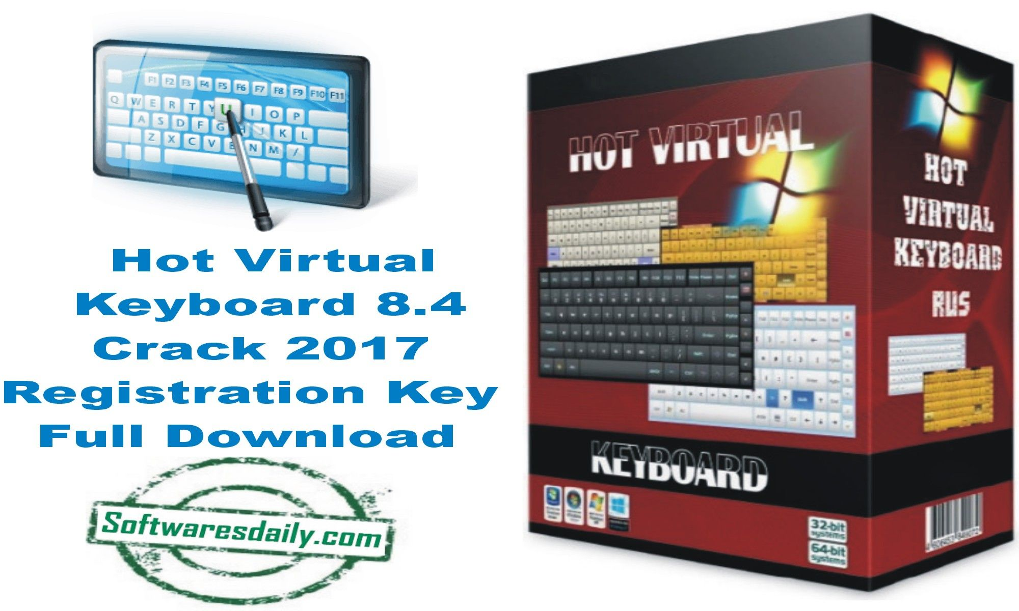 hot virtual keyboard crack serial