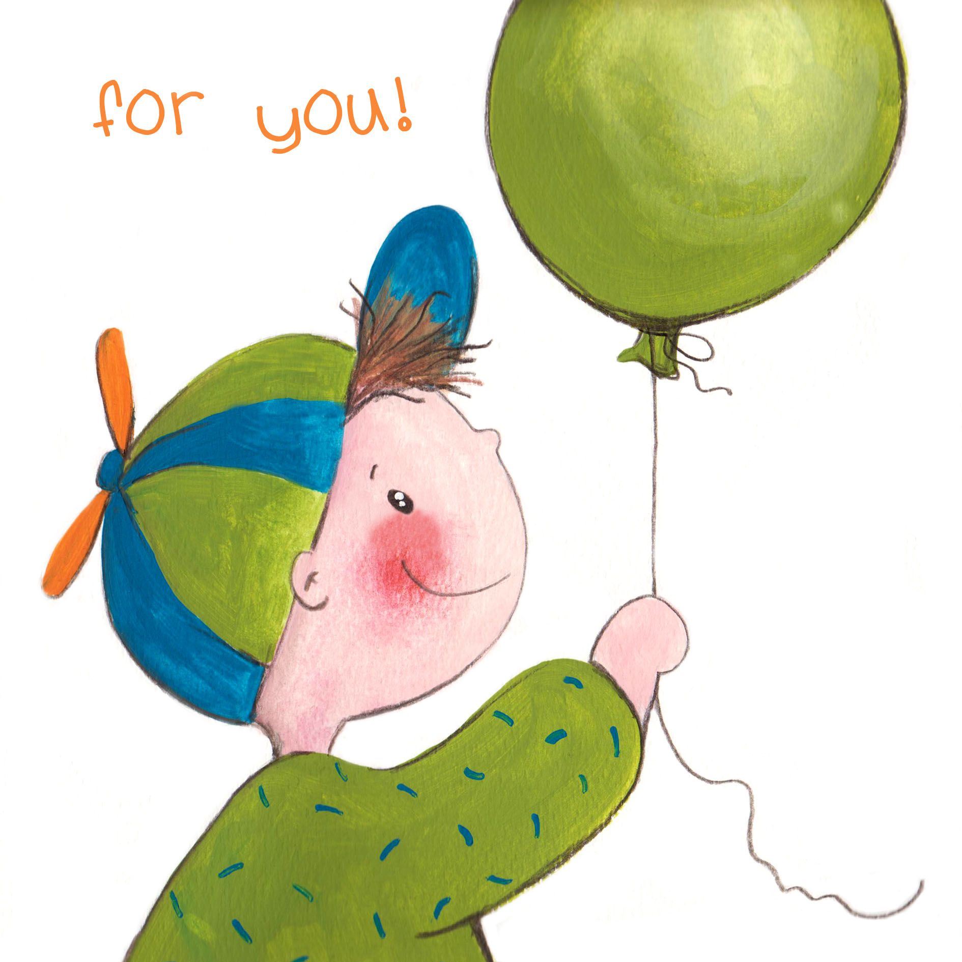 Illustration children An Melis | package illu | Pinterest ...