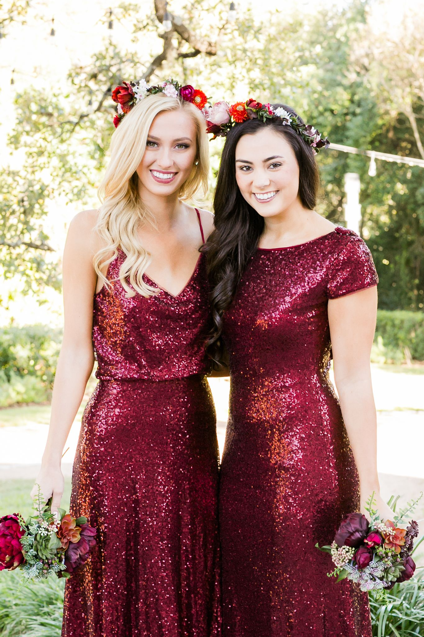 Mix and Match Revelry Bridesmaid Dresses and Separates.Revelry has ...