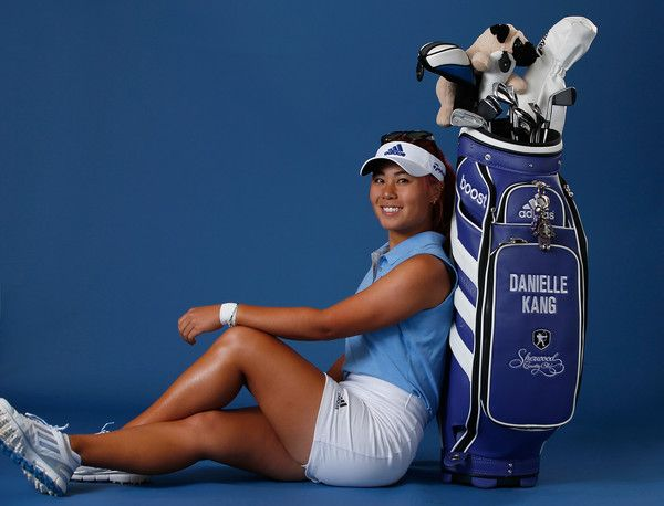 Image result for danielle kang sexy