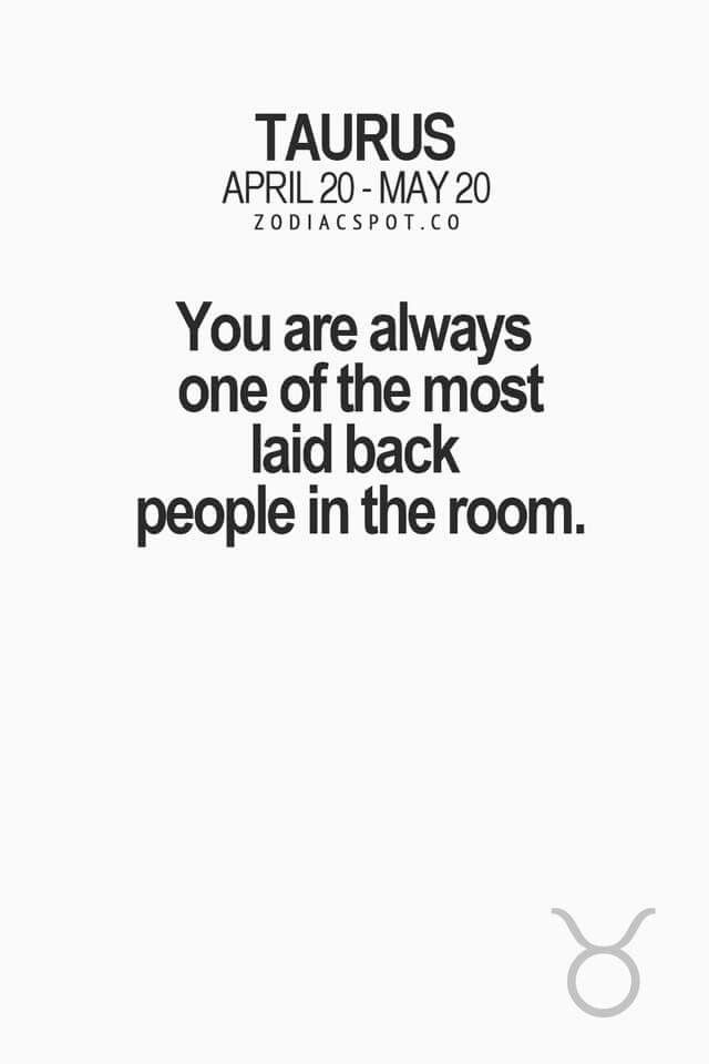 Pin By Adeteju Obatola On The Taurus Life Taurus Quotes Taurus Facts Zodiac Facts