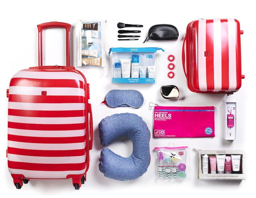 O que levar na mala para uma viagem de trabalho