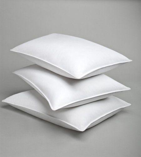 Chamberloft Hotel Pillow Duck Feather Amp Down Alternative