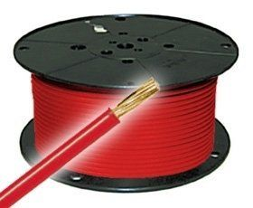 10 Awg Heavy Duty Primary Wire 500 Red By First Source 149 92 10 Gauge Red Primary Wire For Electrical Wiring Projects Electrical Wiring Electricity Home