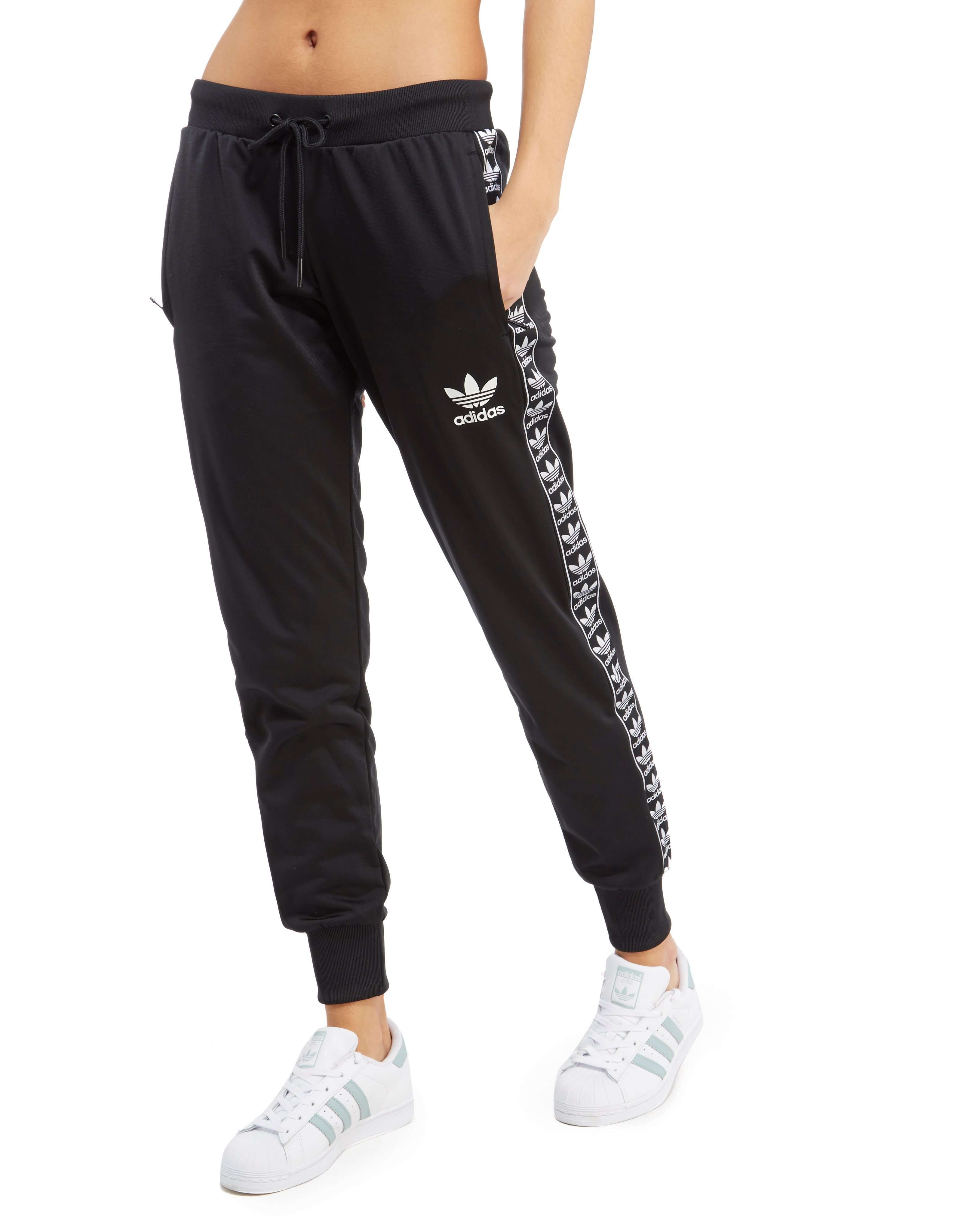 Adidas Originals Firebird Tape Track Pants Shop Online For Adidas Originals Firebird Tape Track Pants With Jd Sports Th Fashion Retail Fashion Pant Shopping