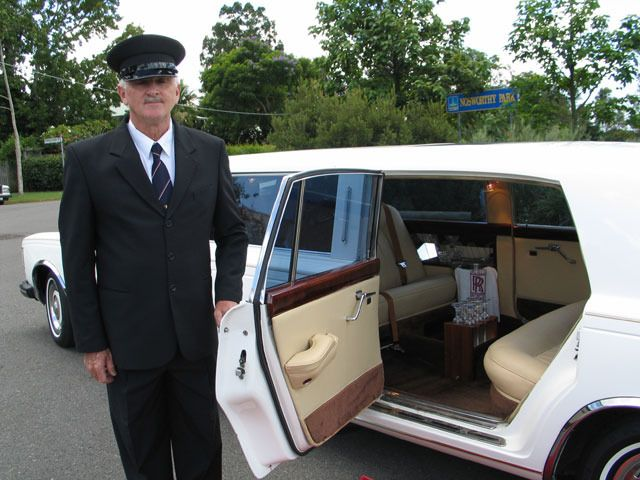 Don T Settle For Anything Less With Our Chauffeur Car Service