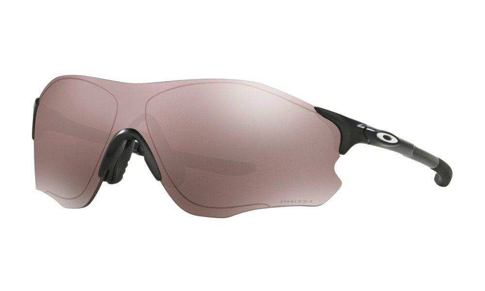 f8e8228ae6760 Oakley Sunglasses Evzero Path Prizm Daily Polarized Mens Matte Black Frame  NO. OO9308-07