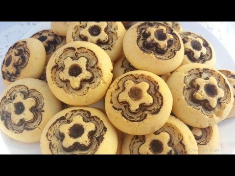 حلوى دواز اتاي سريعة بشكل مميز اقتصادية و لذيذة Food Desserts Cookies