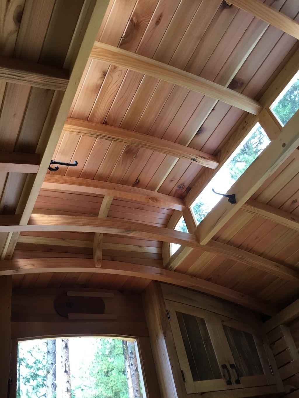 Tiny vardo tiny and small homes pinterest and - Solar air heater portable interior exterior ...
