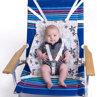 baby sling chair