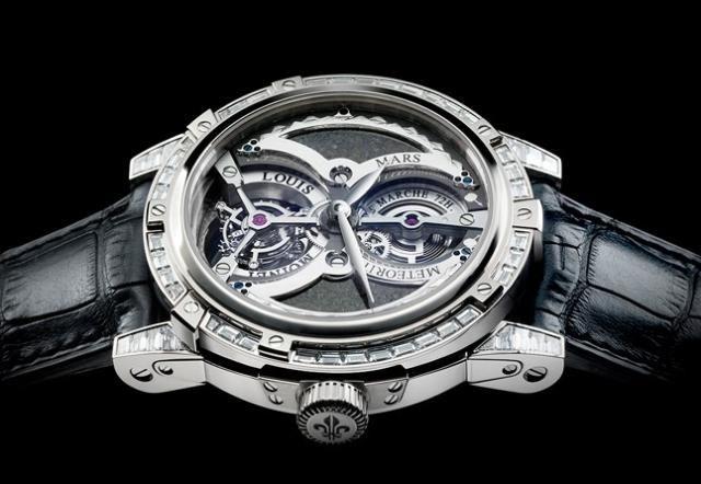 70dc752e54b Megacurioso - 5 relógios irados e mais caros que carros e apartamentos