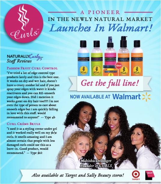 Natural Hair Care Products At Walmart (With images