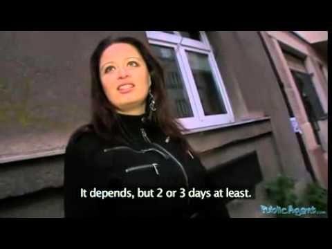 публичный агент видео
