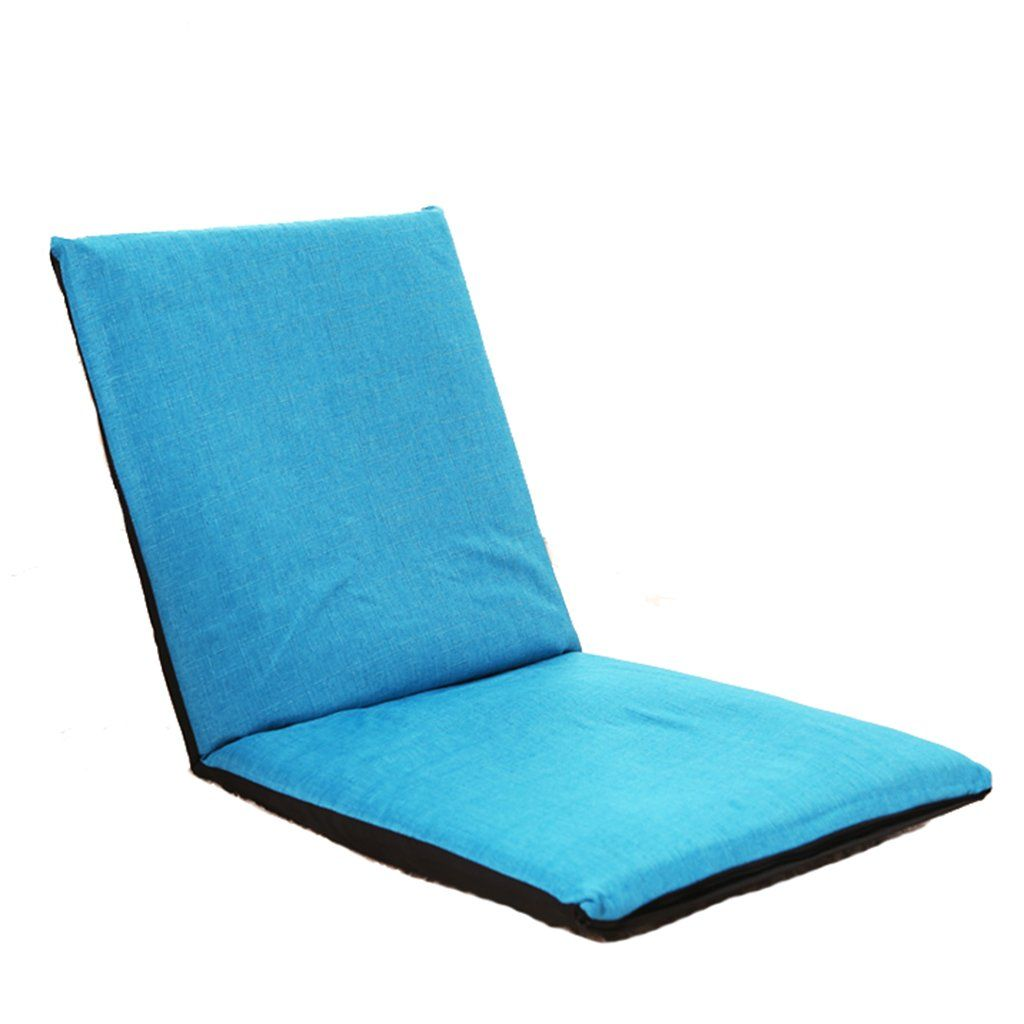 Furniture Adjustable Lazy Lounge Bed Single Couch