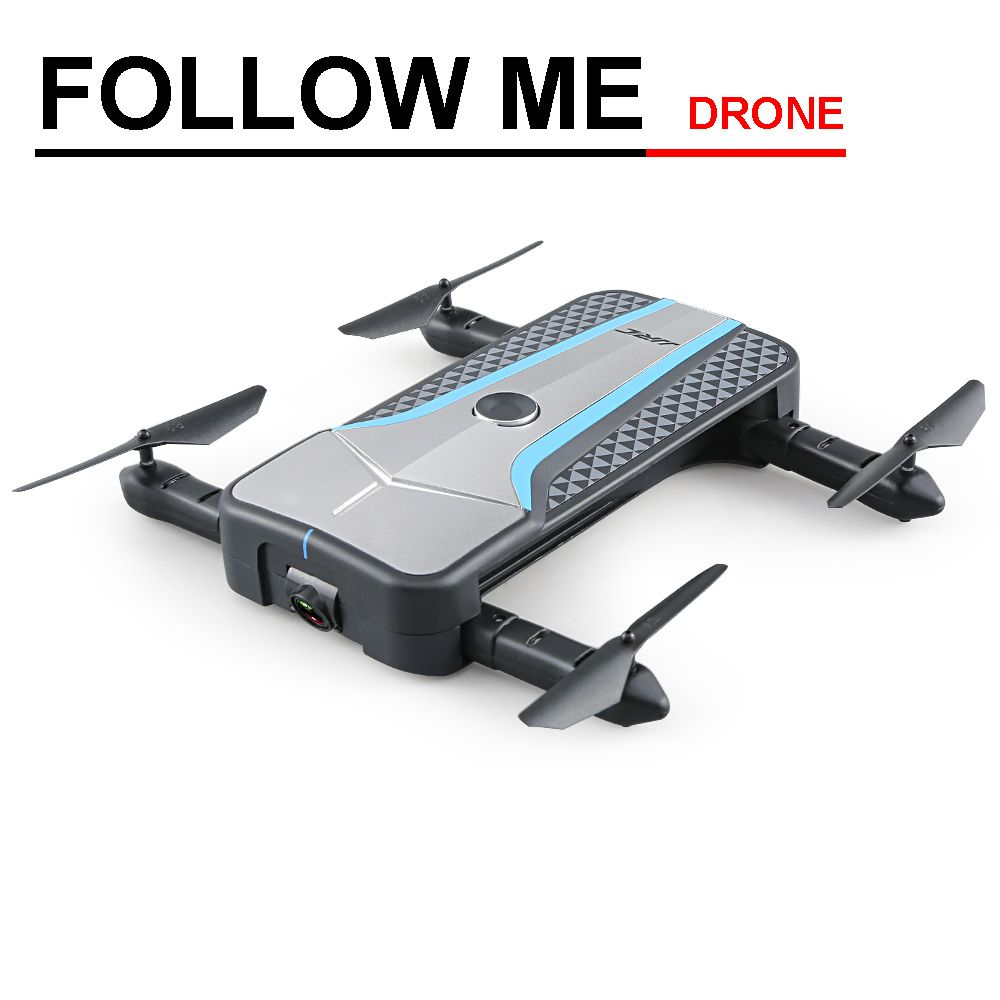 Follow Me mini RC Drone with HD Camera WiFi FPV Selfie Price: 69.00 ...
