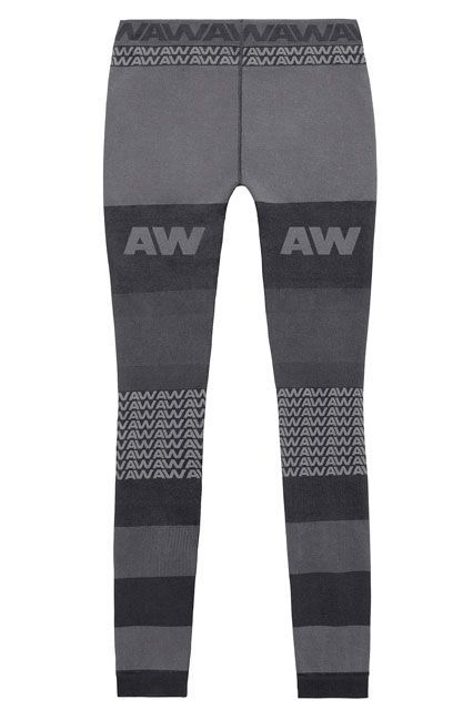 10c7126be7a0d Alexander Wang x H&M Jacquard-knit Sports Tights - size Small sold out  everywhere! shop@van-lo.net