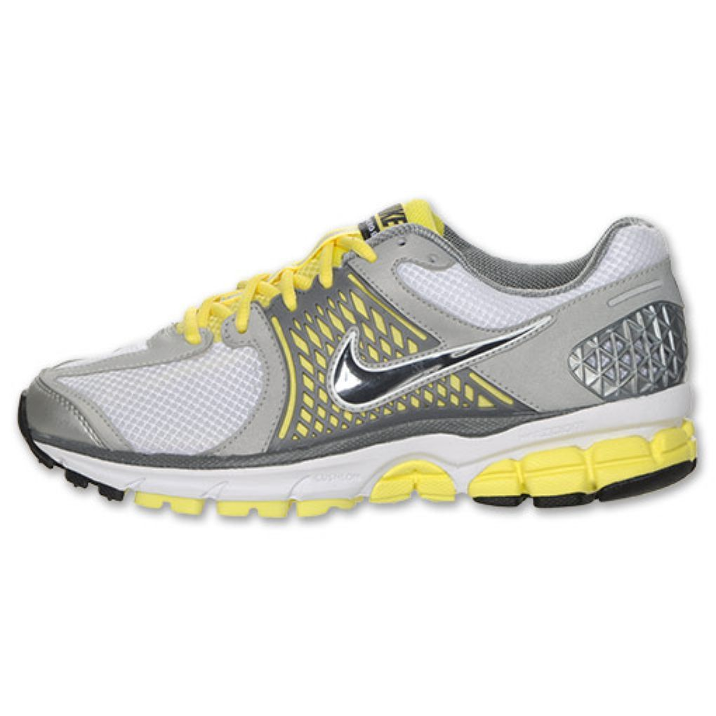 purchase cheap efedc f0525 ... reduced nike air zoom vomero 6 women s running shoe white anthracite  lemon bd6c3 9a380